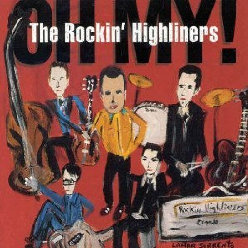 Rockin' Highliners Oh My!