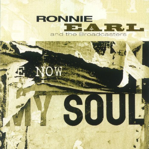 Earl Ronnie Now My Soul