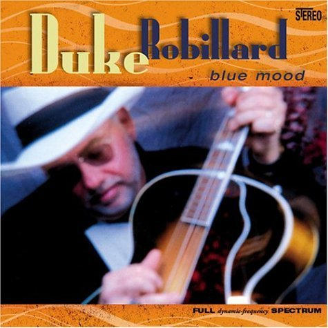 Robillard Duke Blue Mood