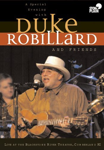 Robillard Duke Live At The Blackstone River T