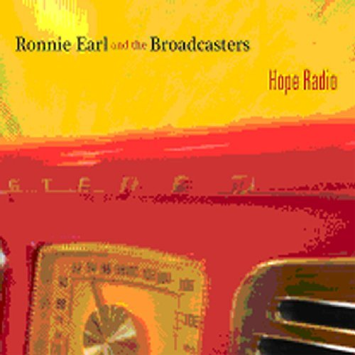 Earl Ronnie & The Broadcasters Hope Radio