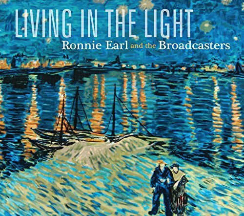 Earl Ronnie & The Broadcasters Living In The Light