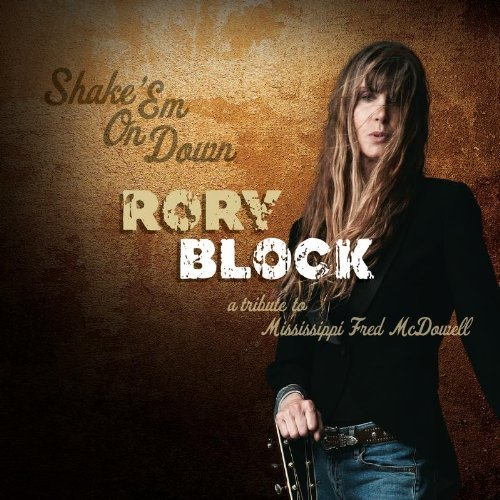 Block Rory Shake Em On Down A Tribute To