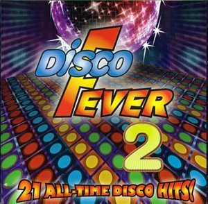 Disco Fever Vol. 2 Disco Fever Disco Fever