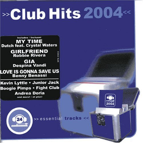 Club Hits 2004 Club Hits 2004 Boogie Pimps Latin Lovers Dori Deepest Blue