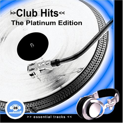 Club Hits The Platinum Collec Club Hits The Platinum Collec 2 CD Set