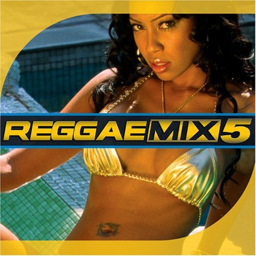 Reggae Mix Vol. 5 Reggae Mix