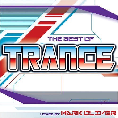 Best Of Trance Best Of Trance 2 CD Set