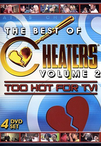 Best Of Cheaters Uncensored Best Of Cheaters Uncensored V Nr