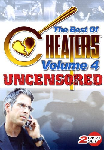 Best Of Cheaters Uncensored Vol. 4 Nr