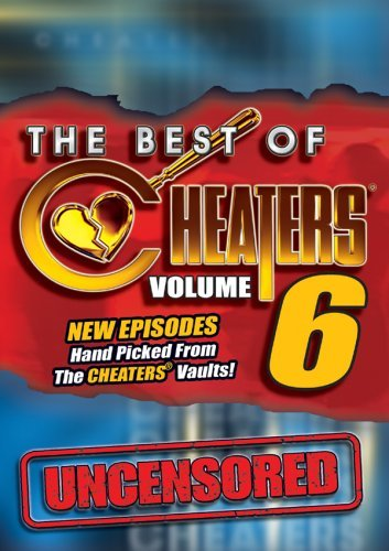 Cheaters Uncensored Cheaters Uncensored 6 Explicit Version
