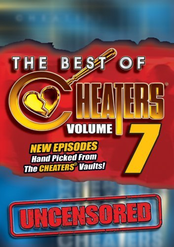 Cheaters Uncensored Cheaters Uncensored 7 Explicit Version