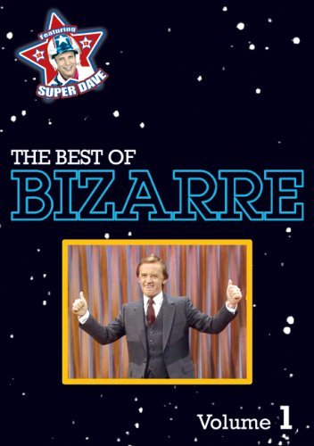 Best Of Bizarre Uncensored Vol. 1 Best Of Bizarre Uncenso Import Can