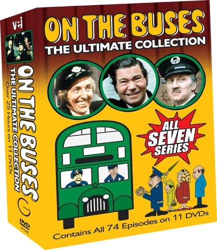 Ultimate Collection On The Buses Nr 11 DVD