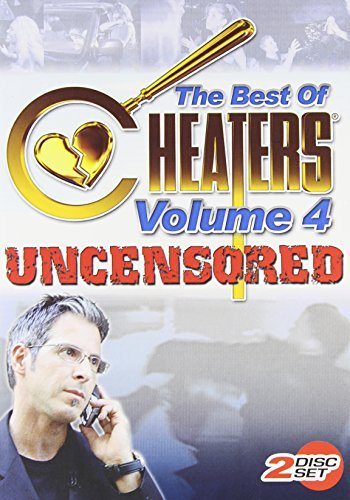 Cheaters Cheaters Vol. 4 Best Of Cheat Nr 2 DVD