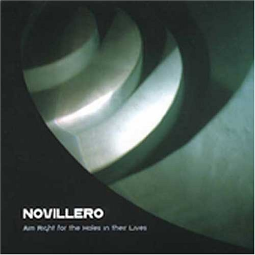 Novillero Aim Right For The Holes In The
