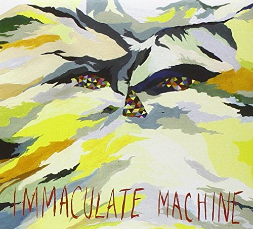 Immaculate Machine High On Jackson Hill