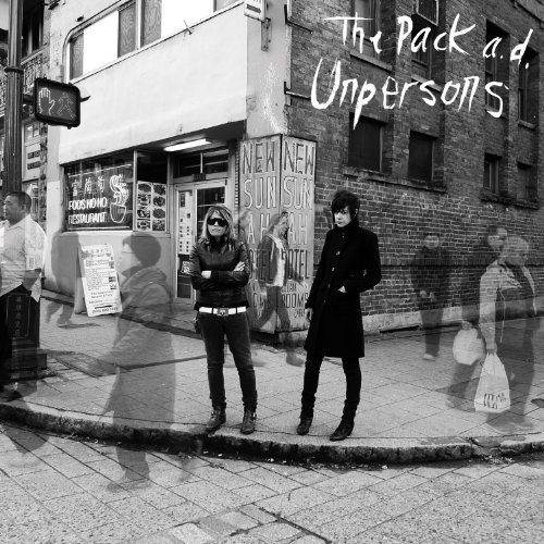 Pack A.D. Unpersons