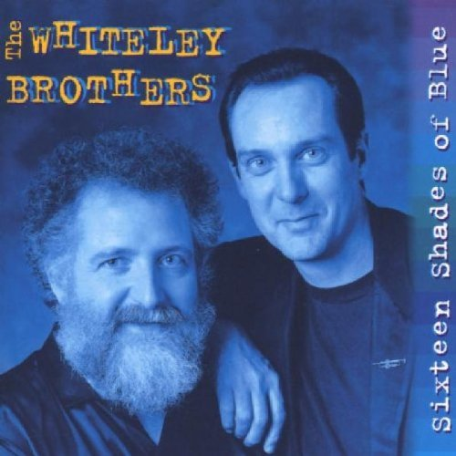 Whiteley Brothers Sixteen Shades Of Blue