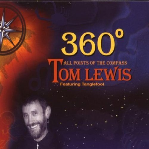 Tom Lewis 360 All Points Of The Compass