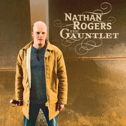 Nathan Rogers Gauntlet