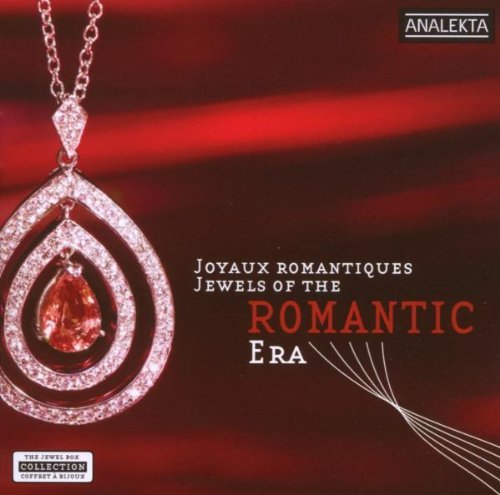 Jewels Of The Romantic Era Jewels Of The Romantic Era