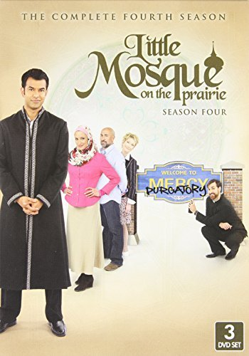 Little Mosque On The Prairie Little Mosque On The Prairie S