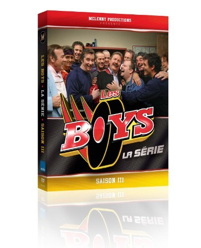 Boys Series 3 Boys Series 3 Import Can