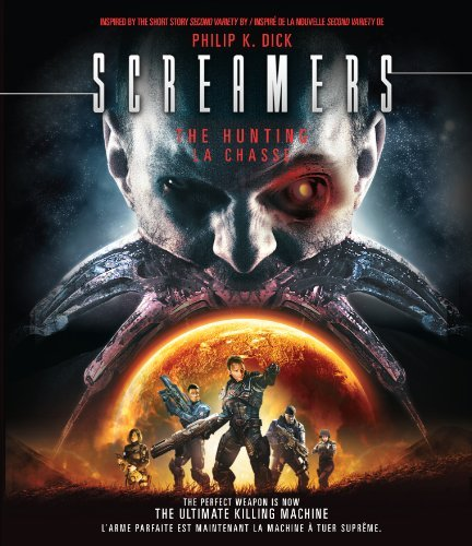 Screamers The Hunting (2008) Screamers The Hunting