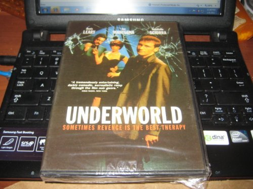 Underworld Leary Mantegna Sciorra