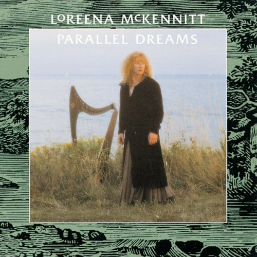 Mckennitt Loreena Parallel Dreams