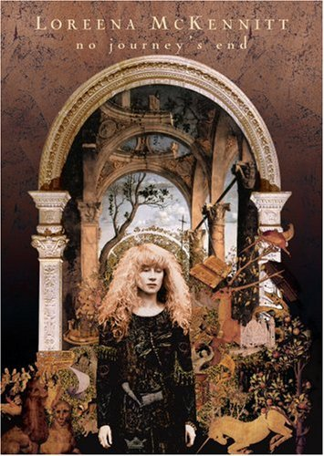 Loreena Mckennitt No Journey's End No Journey's End