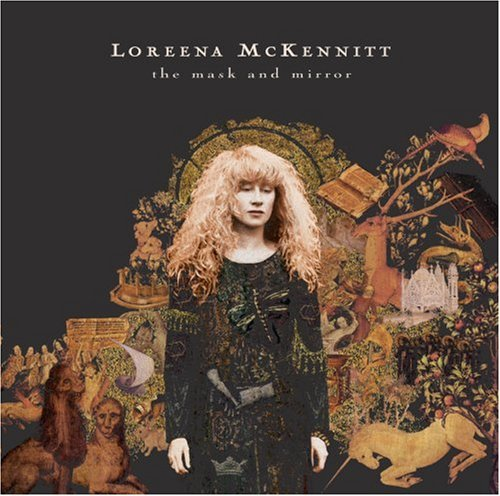 Loreena Mckennitt Mask & Mirror