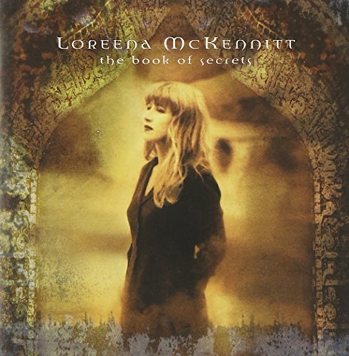 Loreena Mckennitt Book Of Secrets