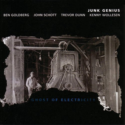 Junk Genius Ghost Of Electricity