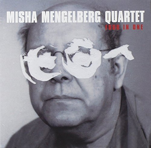 Misha Mengelberg Four In One