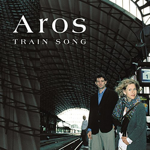 Aros Train Song Sacd