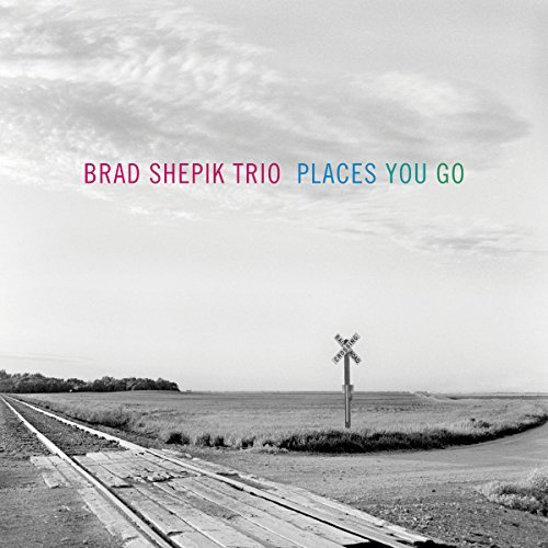 Brad Trio Shepik Places You Go
