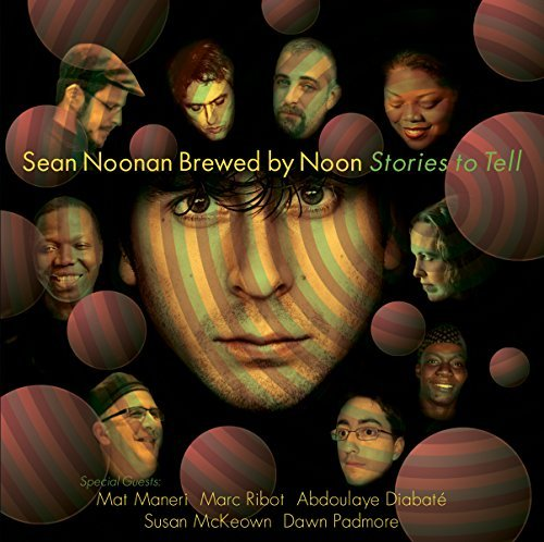 Noonan Brewed By Noon Stories To Tell