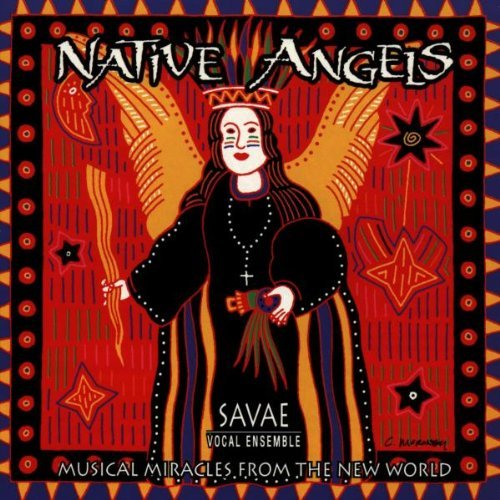 Savae Native Angels Casillas*eric (perc) Savae