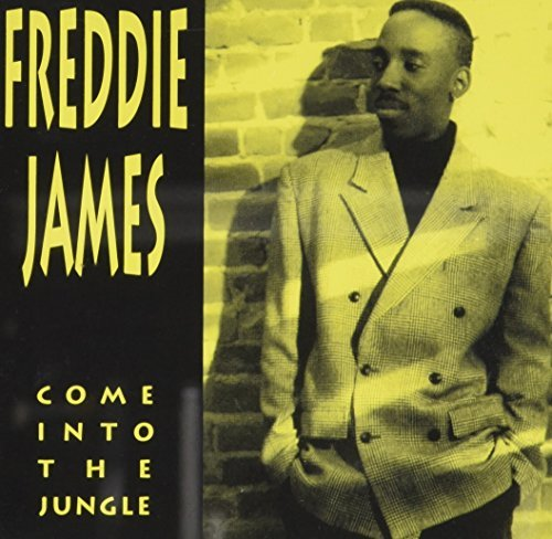 James Freddie Come Into The Jungle