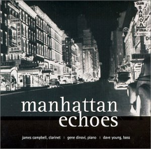 Campbell Dinovi Young Manhatten Echoes