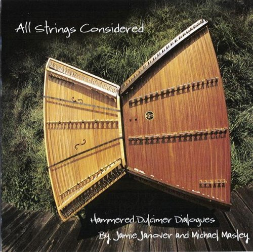 Janover Masley All Strings Considered