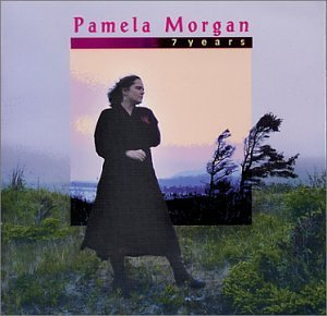 Pamela Morgan Seven Years
