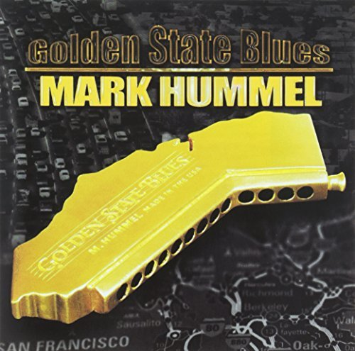 Hummel Mark Golden State Blues