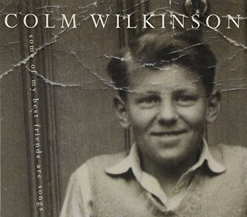 Wilkinson Colm Some Of My Best