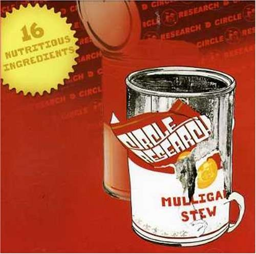 Circle Research Mulligan Stew Import Gbr