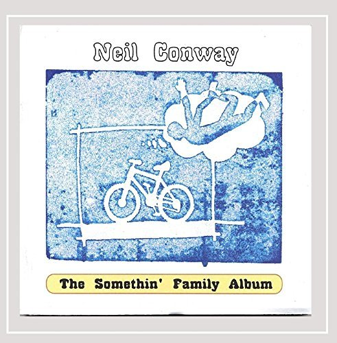 Neil Conway Somethin' Family Album