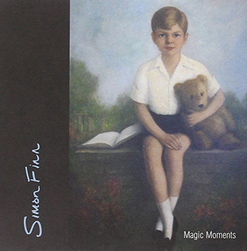 Simon Finn Magic Moments