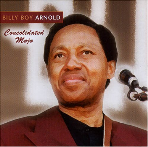 Arnold Billy Boy Consolidated Mojo